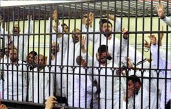 بدء محاكمة المتهمين في كتائب حلوان