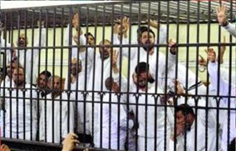 اليوم محاكمة 215  متهما في قضية كتائب حلوان الإرهابية