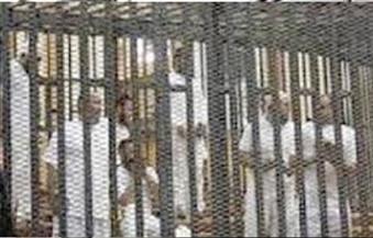"""تأجيل محاكمة 213 متهمًا من عناصر تنظيم """"أنصار بيت المقدس"""" لجلسة 4 أكتوبر"""