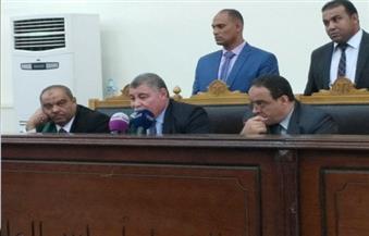 تأجيل محاكمة 213 متهمًا من أنصار بيت المقدس لجلسة 3 سبتمبر لاستكمال سماع الشهود