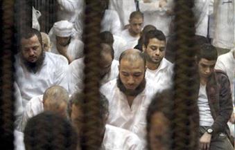 بدء محاكمة 215  متهمًا في قضية كتائب حلوان الإرهابية