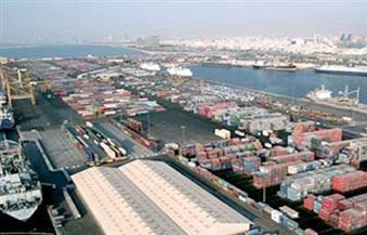 مغادرة 793 راكبًا من العمالة المصرية بالخليج لميناء الغردقة البحري