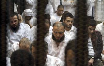 """ضابط في قضية """"كتائب حلوان"""": الأسلحة تم ضبطها بغرفة في أحد مساجد عرب غنيم"""