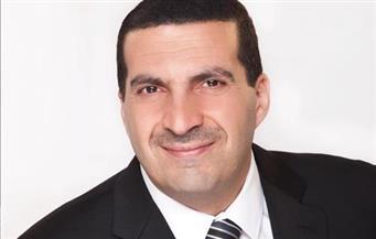 """عمرو خالد يقدم البرنامج اليومي """"نبي الرحمة والتسامح"""" فى رمضان"""