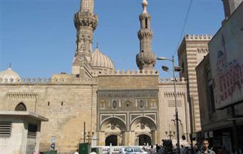 الأزهر الشريف يهنئ المصريين بذكرى افتتاح قناة السويس الجديدة