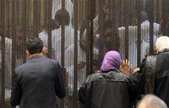 "تأجيل محاكمة 215 متهما بـ""كتائب حلوان"""