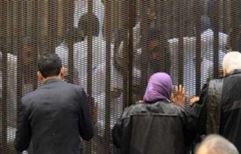 تأجيل محاكمة 215 متهمًا في قضية كتائب حلوان الإرهابية
