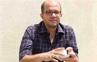 """عمر طاهر: ترشيح روايتي """"كحل وحبهان"""" لجائزة نجيب محفوظ صدمة جميلة"""
