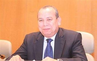 محافظ دمياط يعلن بدء أعمال تجهيز أرض مشروع الإسكان الاجتماعي بأرض اللحوم بكفر سعد