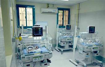 الصحة : إضافة ٤٣٠ حضَّانة جديدة للمستشفيات عام ٢٠١٦