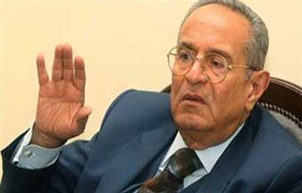 أبو شقة: البرلمان له سلطة مطلقة في التشريع