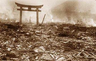 بالفيديو.. اليابان تحيي ذكرى مرور 71 عامًا على كارثة هيروشيما