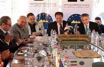 وفد برلماني واقتصادي إيطالي غدًا بالمجلس المصري- الأوروبي
