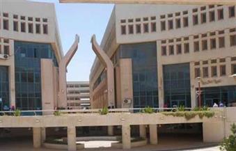 تعيين وكلاء ورؤساء أقسام جدد بجامعة حلوان