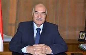 القابضة للغزل والنسيج توقع بروتوكول تعاون مع محافظة المنيا لاستغلال 40 فدانا