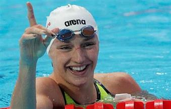 المرأة الحديدية تتذوق طعم الذهب أخيرًا في أولمبياد ريو دي جانيرو