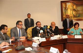 بالصور.. وزير الاتصالات: نعظم الاستفادة من التكنولوجيا فى التسويق الإلكتروني للسياحة المصرية
