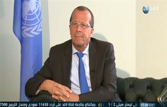 كوبلر: مجلس الأمن يحث البرلمان الليبي على اعتماد تعديل الإعلان الدستوري