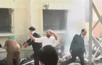 مصر تُدين بأشد العبارات الهجوم الإرهابي بمدينة كويتا الباكستانية