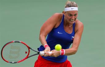 الدانماركية وزنياكي تودع منافسات التنس في أوليمبياد ريو والألمانية كيربر تتقدم
