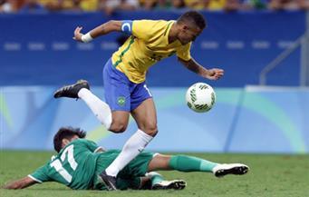 بالصور.. البرازيل تفشل في اختراق دفاع العراق وتتعادل بلا أهداف مجددًا وسط غضب الجمهور