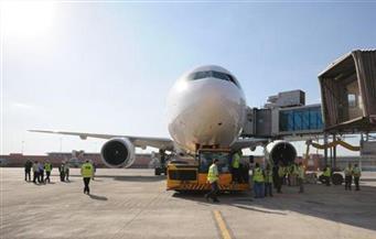 تأخر طائرة مصر للطيران المتجهة إلى باريس 3 ساعات بسبب عطل فني