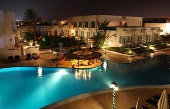 """غلق فندق بدوية التابع لـ""""مرسى علم """" لمخالفة اشتراطات الحماية المدنية"""