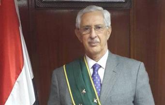 تأجيل دعوى استبعاد الدكروري من رئاسة مجلس الدولة إلى 31 يوليو