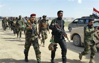 القوات السورية تنقذ 19 امرأة وطفلا من تنظيم داعش
