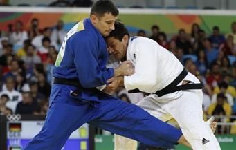 الإماراتي سيرجيو  توما يمنح العرب أول ميدالية برونزية بالجودو في الأوليمبياد