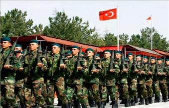 استقالات جماعية من الجيش التركي على خلفية التوتر بين أردوغان وقائد القوات الخاصة