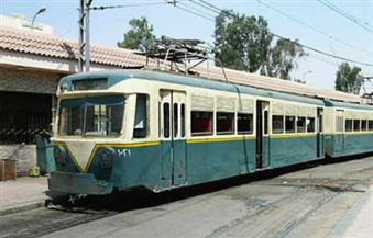 رئيس هيئة النقل العام: بدء إزالة قضبان ترام مصر الجديدة من روكسي إلى رمسيس