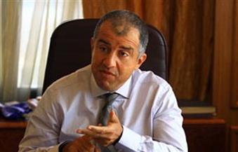 """رئيس اتحاد الصناعات:  اجتماعات اللجنة """"المصرية العراقية"""" فرصة للتعاون الاستثماري بين البلدين"""