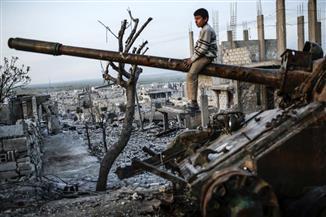 تبدأ ليلة العيد.. ننشر تفاصيل الخُطة الأميركية الروسية للهدنة في سوريا