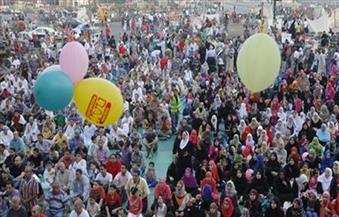 تبدأ من 5.44 صباحًا.. ننشر مواعيد صلاة عيد الأضحى بجميع المحافظات