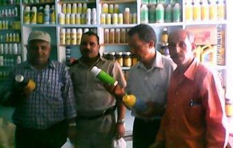 ضبط 5 محلات تجارية بها مبيدات ومخصبات زراعية وأعلاف بدون ترخيص بالشرقية