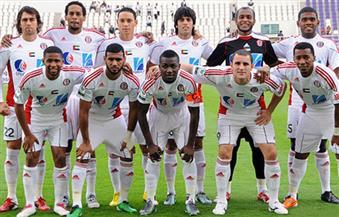 الجزيرة الإماراتي يوافق على نقل ملعب مباراته أمام النصر السعودي