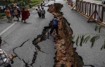زلزال تنزانيا يُؤثر على 4 دول بشرق إفريقيا