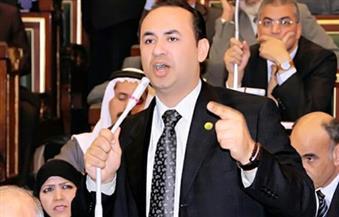 """النائب أحمد رفعت يحصل على الموافقة بإنشاء قرية السلام بمركز """"قويسنا"""" بالمنوفية"""