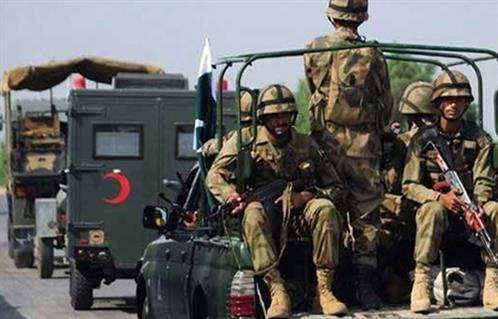 قوات الأمن الباكستانية تقتل اثنين من الإرهابيين في شمال منطقة وزيرستان