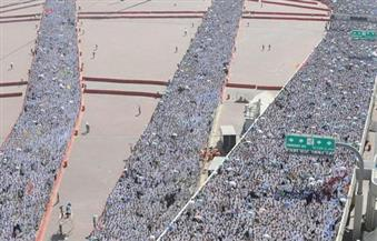 السعودية تعلن نجاح خطة تفويج الحجاج في أول أيام المناسك