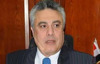 """رئيس جهاز تنظيم الغاز: """"نتنياهو"""" تعامل مع الملف الأخير """"سياسيا"""" ومصر ستكون مركزا إقليميا للطاقة في العالم"""