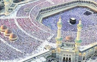 السعودية تفتح المطاف لغير المعتمرين