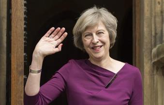 رئيسة وزراء بريطانيا تؤكد عزم بلادها إقامة شراكة سياسية واقتصادية مع دول الخليج