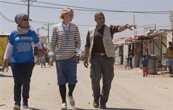 كيت بلانشيت تظهر مع مشاهير آخرين في فيديو عن مأساة اللاجئين