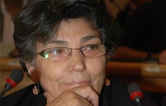 خيرية البشلاوي: السينما المصرية لم تهتم بتوثيق ثورة ١٩١٩ جيدا