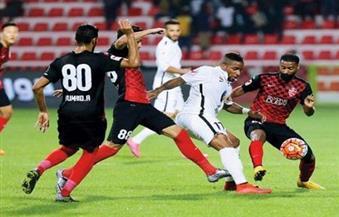 لأول مرة في مصر.. الأهلي والجزيرة يتنافسان على كأس السوبر الإماراتي الليلة
