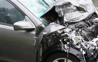 مصرع طفل وإصابة 5 آخرين إثر حادث تصادم في رأس سدر