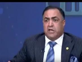 أحمـد البري يكتب: زوابع إلهامي عجينة