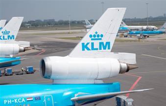 مصادر بوزارة الطيران: الخطوط الهولندية لم تبلغنا بوقف رحلاتها.. وخطة لسداد مستحقات الشركات الأجنبية